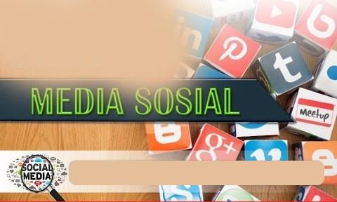 MEDIA SOSIAL, PANGGUNG USTADZ-USTADZ BARU